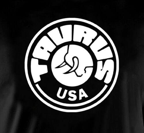 Taurus Firearms Hooded Sweat Shirt Military Gildan Blk. Gun Control Weapons