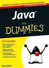 Java Fur Dummies by Barry A. Burd (Paperback, 2014)