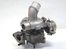Turbo Turbocharger Toyota Corolla 1,4 D-4D (2004-2007) 90 Hp 727210