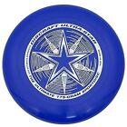 "Discraft 175 G ""discraft Ultrastar"" Frisbee (royal Blue)"