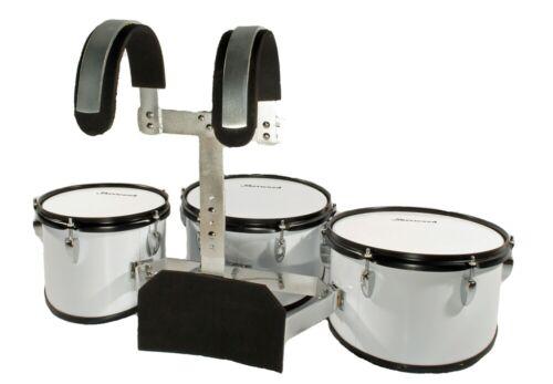 Zubehör Tragegestell 3er Marching Drum SET Timptoms