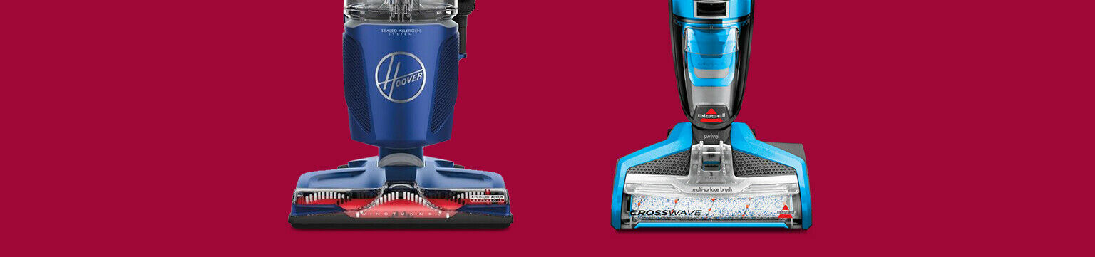 Up to 40% off vacuums