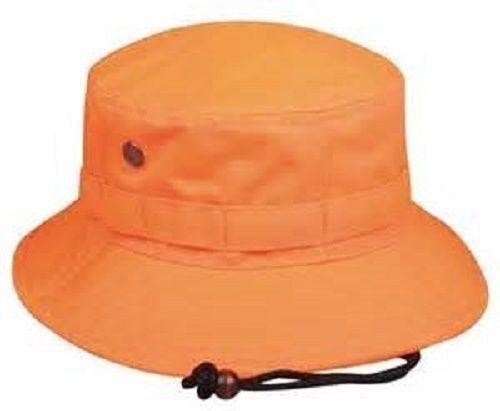 Buy Outdoor Cap Blaze Orange Boonie Hat 411 EX online  038aaf31924