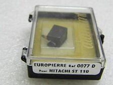 diamant füR HITACHI ST110 ~ europierre Ref 0077D