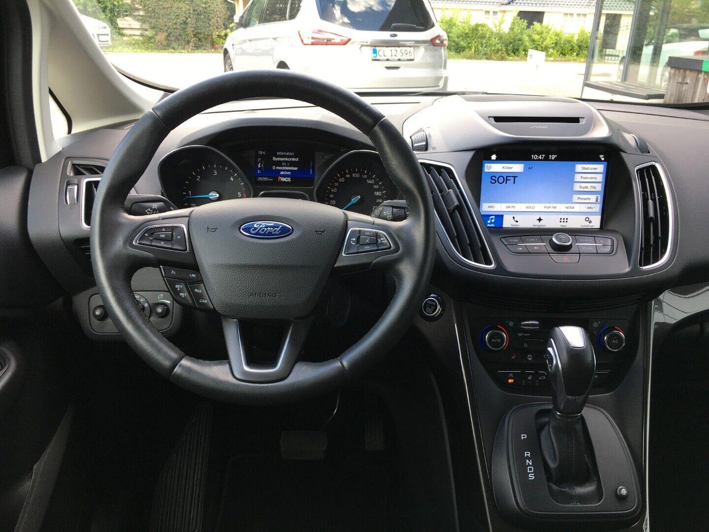 Ford C-MAX 2,0 TDCi 150 Titanium aut. - billede 8