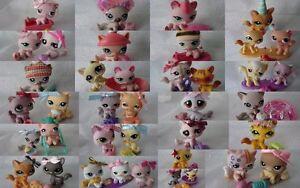 littlest petshop Lps Chat Cat  664 959 848 1345 1100 626 1265 1137 1326 364 etc.