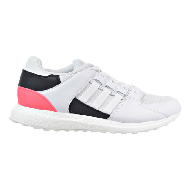 newest collection a88f8 a5cf1 Adidas Equipment Support Ultra Men s Shoe Running White Black ba7474