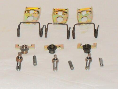 Fiat 1100// 1200// 1500 usw. Reparatursatz für Kupplungsdruckplatte