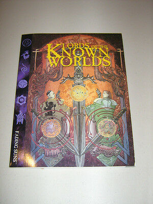 FS: Lords of the Known Worlds (New)
