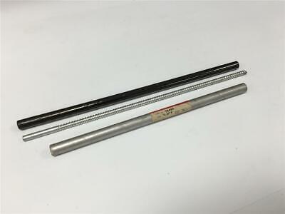 "Power Tools Omark Carbide Rotary Drill Bit Model 04439 1/4"" Diameter X 12"" Length New"