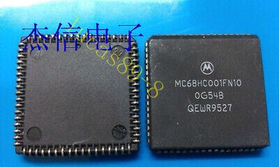 MC68HC000FN20 16-BIT MPU PLCC 68