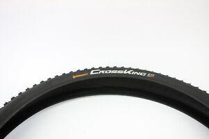 2x Continental CrossKing 29 x 2.2 Reifen //NEU/ E Bike E25 55-622 29er SnakeSkin