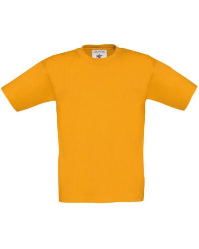B/&c Kid/'s exata 150 T-shirt