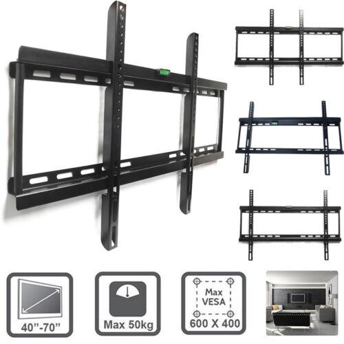 """Full Motion TV Wall Mount Bracket Swivel Tilt LCD LED Fit 32 40 42 46 50 55 70/"""""""