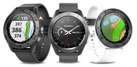 Garmin Approach S60 Gps Golf Watch 1.2 Sunlight Readable Color Touchscreen