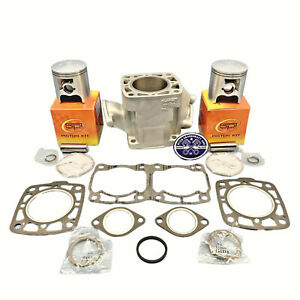 73-50mm-50-OEM-Yamaha-Cylindre-Wiseco-Pistons-Joints-1991-1993-Exciter-II