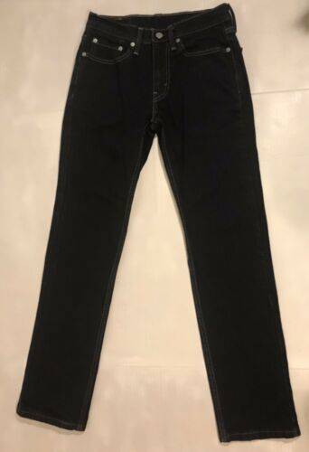 Levis 514 jeans 28 x 32
