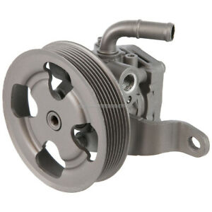 For-Nissan-350Z-2007-2008-Power-Steering-Pump