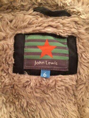 jack 6 Once Khaki Worn met Lewis Hood Stormwear John Age wtKRBqzq