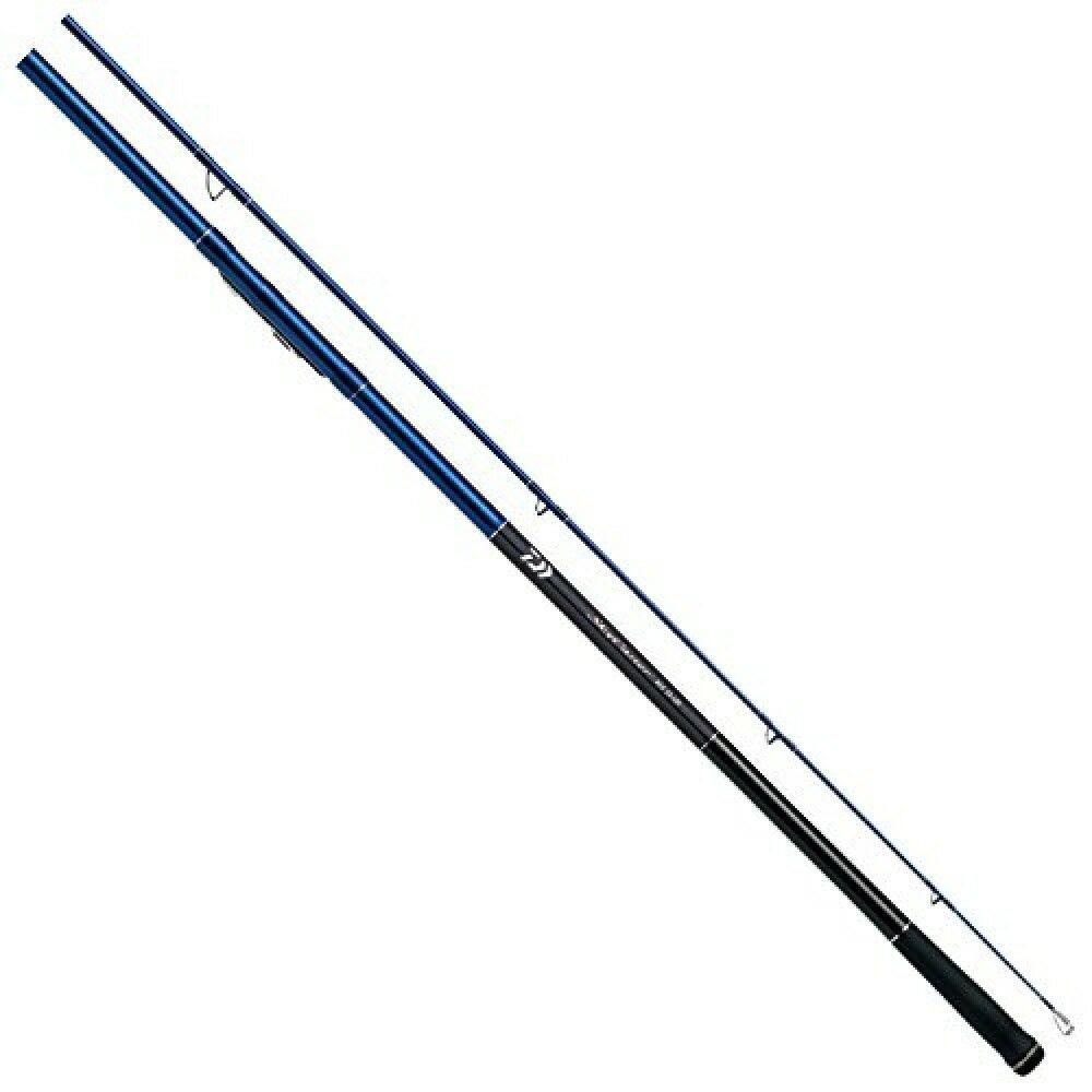 Daiwa spinning throw surf sky caster AGS 35 No. 405 V Fishing Pole From Japan