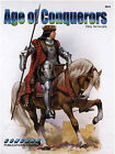 Age of Conquerors by Tim Newark (Paperback, 2005)