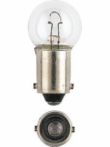 Narva Instrument/Lic Plate Incandescent Globe 12V 6W Ba9S G14.5mm Pack 10(47989)
