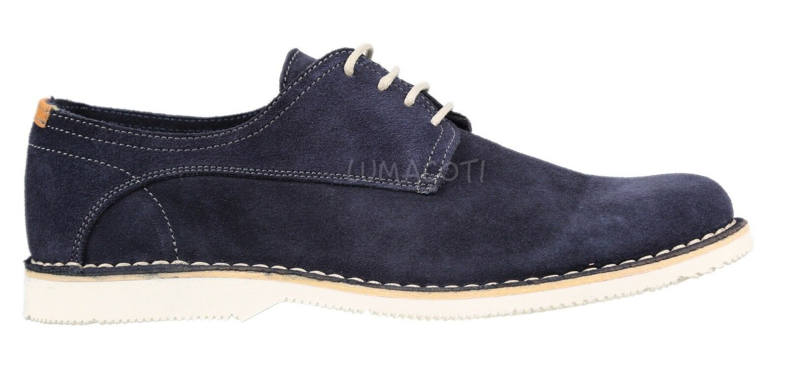 Mens Kenneth Kenneth Kenneth Cole Corbett Lace Up Navy Oxfords [KMU8020SU 410] ed2715