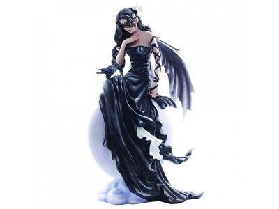 Crimsonlily Fairy Figurine par Nene Thomas