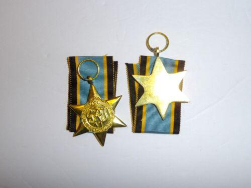 b3032 WW 2 British RAF Royal Air Force Aircrew Europe medal Great Britain IR17D