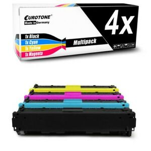 4x-Cartridge-Replaces-Canon-045H-BK-045H-C-045H-M-045H-Y-045H-BK-Cmy