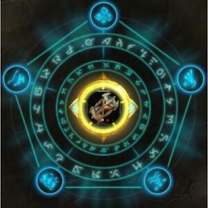 WoW-Dungeon-Mythisch-15-Key-Weekly-Chest-Schlusselstein-Season4-Allianz