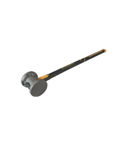 Roughneck-Fencing-Maul-4-55kg-10LB-For-Driving-in-Wooden-Fence-Posts