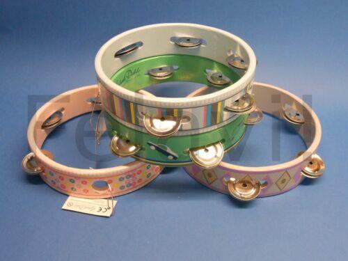 Rullante (€ 5,99 € 4,75 pezzi)/Tambourin/Lisbeth Dahl 4 modelli NUOVO E OVP!