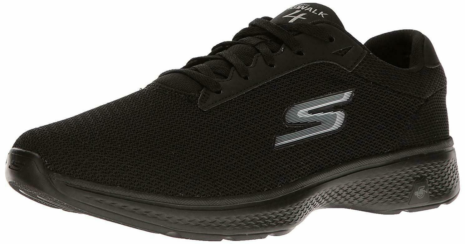 Skechers Performance Men's Go Walk 4 Lace-up Walking shoes - Choose SZ color