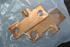 Square D 9998SO31 Jumper Strap Kit Used