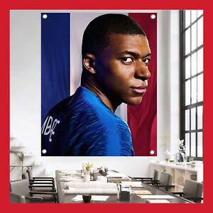 DRAPEAU-TRICOLORE-GEANT-TOILE-POSTER-MBAPPE-FOOT-MAILLOT-EQUIPE-FRANCE-PSG-KM7
