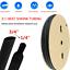 thumbnail 14 - Marine Grade Dual-Wall Adhesive Glue Lined Heat Shrink Tube 3:1 Ratio Black/Red