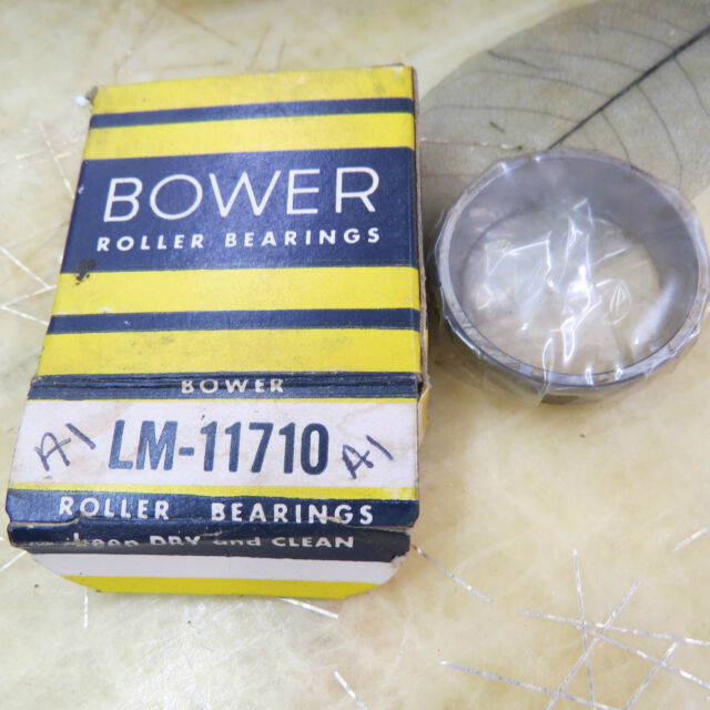 Bower LM-11710 Bearing cup