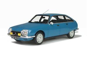 1-18-Otto-Models-Citroen-GS-X2-citroen-OT639-cochesaescala
