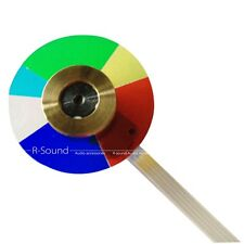 NEW Projector Color Wheel For Optoma HD66   Repair Replacement Parts Direct Use