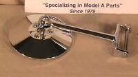 1928 1929 Model A Ford Ratrod Streetrod Door Hinge Pin Mirror Lh Or Rh