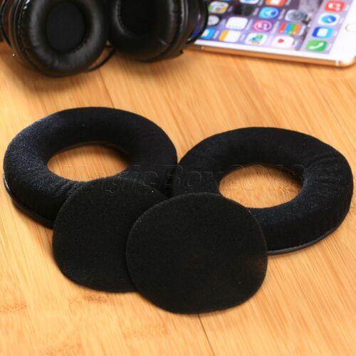 1 Pair Soft Velour Earpad Cushion Ear Pads For AKG K240 K270 K271 K272 Headphone
