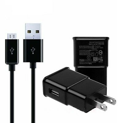 USB 2.0 Data Charging Cord Data SYNC CABLE For Samsung Galaxy S4 S3 BE