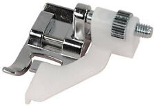 Blind Hem Pressure Foot Snap-On Usha Singer for all Automatic Sewing Machines
