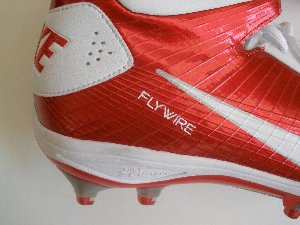 NIKE AIR ZOOM FLYWIRE FOOTBALL US 13.5 13.5 US EUR 48 NEW Scarpe classiche da uomo 643b9f
