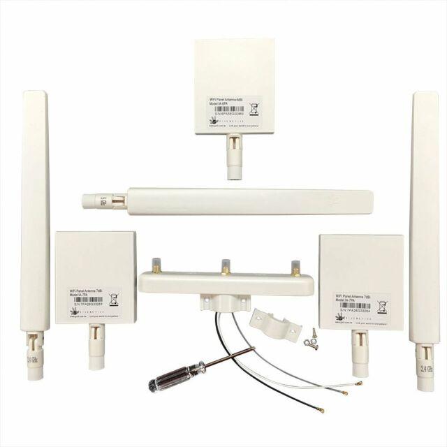 Blueproton Dji Phantom 4  3 Advanced//Professional Wifi Signal Range Extender An