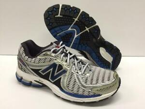 Details about New balance Running 860 Men's Running Shoes M860SB2 Grey Running Shoes Trainers