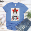 Black Widow Natasha Romanoff Scarlett Johansson  Classic T-Shirt unisex tee