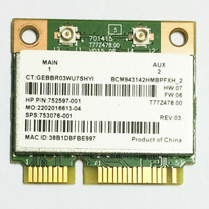 BROADCOM BCM43142 ADAPTER WINDOWS 8 DRIVER DOWNLOAD