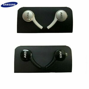 In Ear Earphones Headphones With Mic For Samsung Galaxy S10 S10e S10 S10 5G..